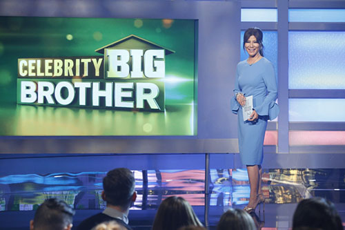 Celebrity Big Brother Episodes 7, 8 & 9: Sorry Not Sorry