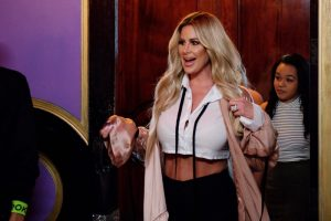 Kim Zolciak Explains Why She Didn't Go To Andy Cohen's Baby Shower