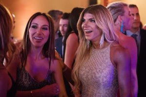 Should Teresa Giudice Walk Away From Real Housewives Of New Jersey? Melissa Gorga, Sonja Morgan, & Porsha Williams Weigh In