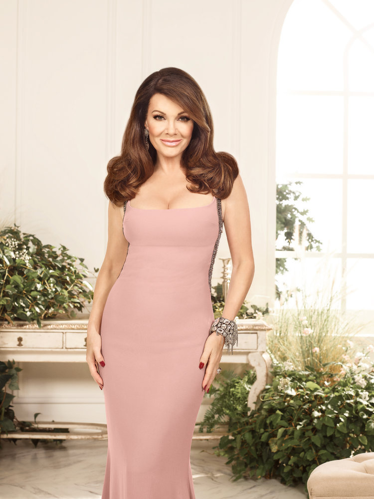 Lisa Vanderpump Address NeNe Leake's Accusation That PUMP Was Her Idea