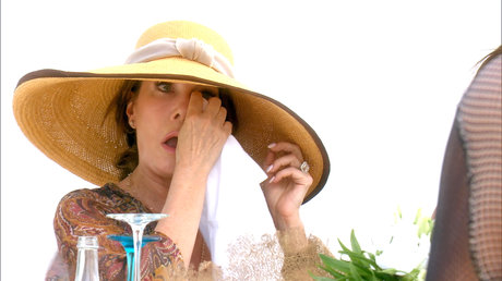 Real Housewives Of Beverly Hills Recap: Bahama Trauma
