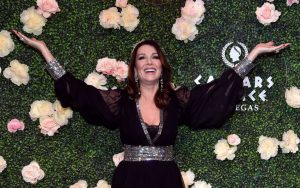 Lisa Vanderpump's Restaurant Empire Expands; Star To Open New Spot Next Door To Tom Tom