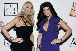 """Kim DePaola Says Teresa Giudice Cheats & Doesn't Spend Time With Her Kids & Melissa Gorga Is """"The Best Liar"""" She's Ever Met"""