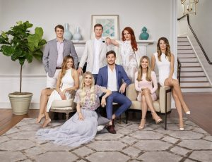 Southern Charm Returns For Season 6 With Shep Rose Drama, Kathryn Dennis Struggles, & Ashley Jacobs Return