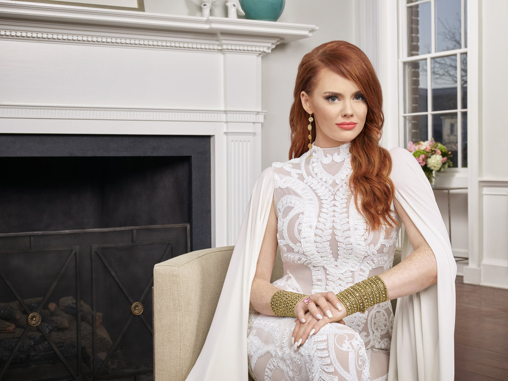 Southern Charm's Kathryn Dennis Failed To Inform Thomas Ravenel Of Car Accident