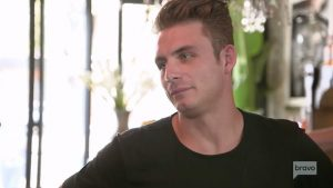James Kennedy - Vanderpump Rules