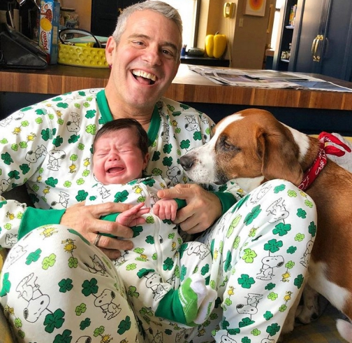 Reality Star St. Patricks Day Photos- Jax Taylor, Melissa Gorga, Shannon Beador, & More!