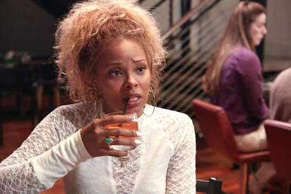 Eva Marcille - Real Housewives Of Atlanta
