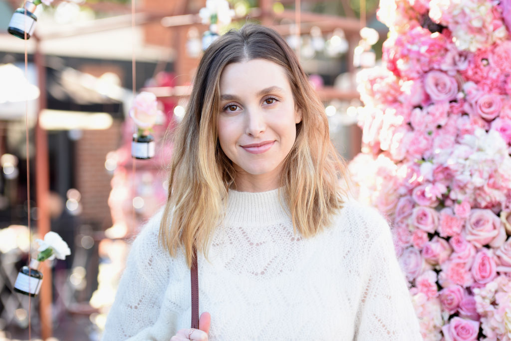 Whitney Port Recalls Her Biggest Dating Regret