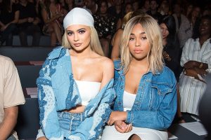 Kylie Jenner Explains Price Reduction On Jordyn Woods Products Following Cheating Scandal