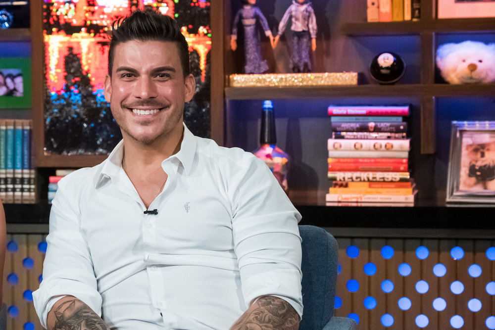 Jax Taylor Explains Why He Blocked Fellow VanderPump Rules Costars