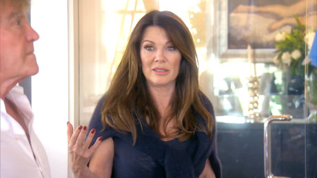 Lisa Vanderpump Real Housewives Of Beverly Hills