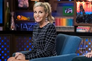 Camille Grammer Weighs In On Lisa Vanderpump's Lie Detector Test Results