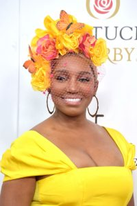 NeNe Leakes, Cynthia Bailey, Phaedra Parks, & Tanya Sam Attend Kentucky Derby- Check Out The Photos