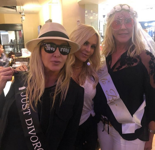 Real Housewives Of Orange County Cast Vacations In Miami & Key West- Check Out The Photos