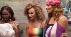 RHOP Real Housewives Of Potomac