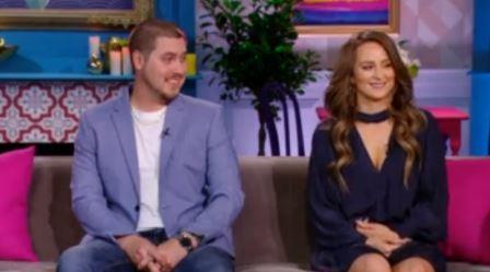 Teen Mom 2 Episode Recap: Reunion Part 1