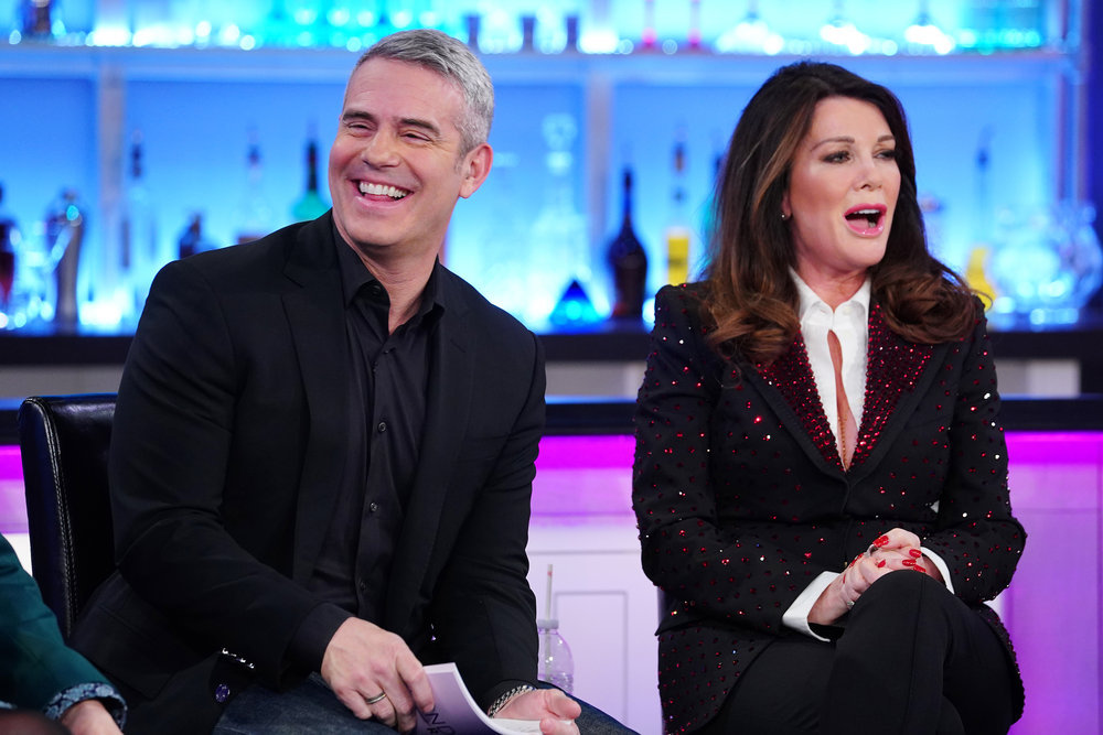 Andy Cohen Dishes On Which Vanderpump Rules Cast Member He Trusts To Babysit His Son