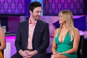 Vanderpump Rules Star Stassi Schroeder Is Engaged!