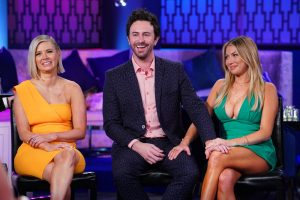 Stassi Schroeder Confirms Vanderpump Rules Reunion Has Been Postponed Due To Coronavirus