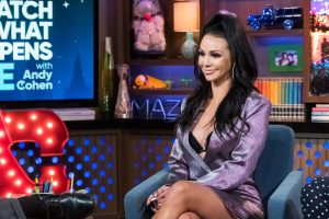 Vanderpump Rules Star Scheana Shay's Cousin Is Missing