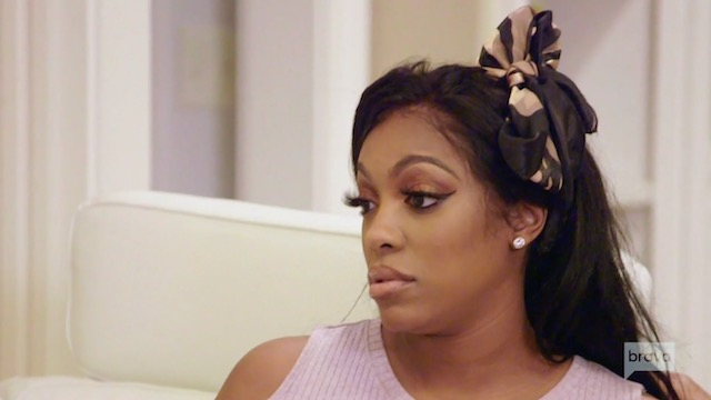 Porsha Williams - Porsha's Having A Baby