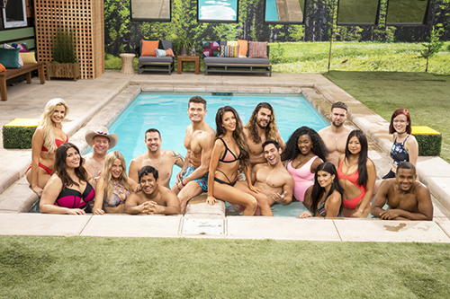 Big Brother 21 Premiere Recap: Camp Is In Session!