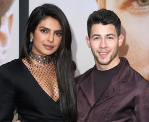 Priyanka Chopra & Nick Jonas Have A Reality TV Show In The Works