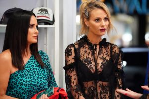 "Kyle Richards Says She's ""Not Been Talking Directly"" To Dorit Kemsley Following Real Housewives Of Beverly Hills Drama"