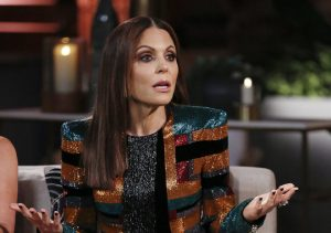 Bethenny Frankel Reportedly Throws A Fit After Real Housewives Of New York Producer Says The Show Doesn't Need Her