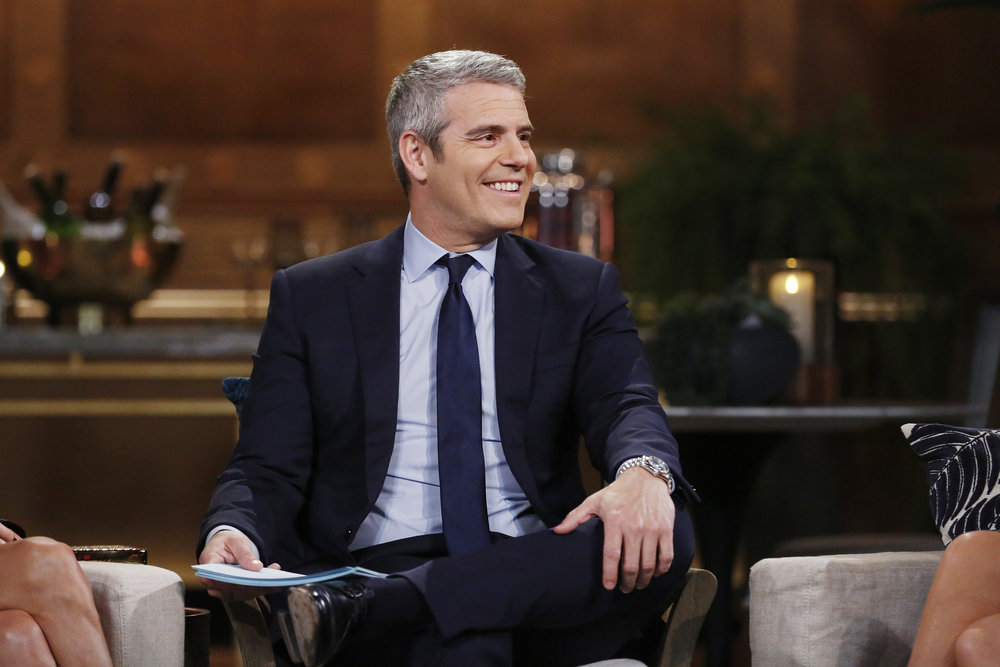 Andy Cohen Reveals Which Bravo Show Is His Favorite