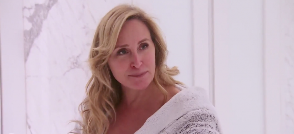 Sonja Morgan RHONY Real Housewives Of New York