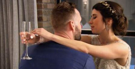 Married At First Sight Recap-Don't Kiss on First Wedding Night