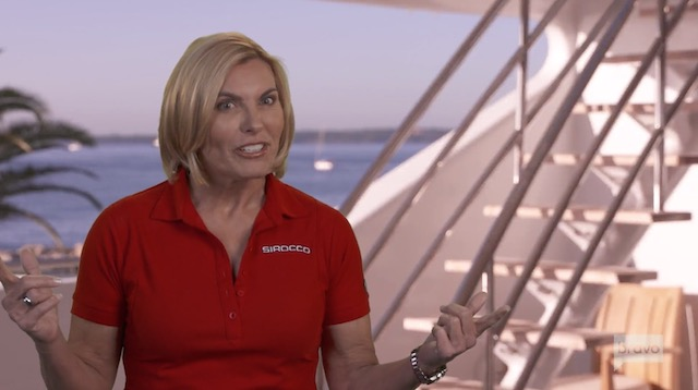 Below Deck Mediterranean Season 4 Premiere Recap: Taco Tuesday