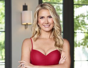 Kary Brittingham Discusses Being The New Cast Member On The Real Housewives Of Dallas