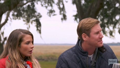 Southern Charm Recap: The World's Worst Apology Tour