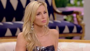 Camille Grammar Says Real Housewives Of Beverly Hills Removed Her From Group Text To Prepare Reunion Answers