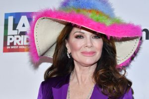 Is Lisa Vanderpump Opening A New Business In Miami?