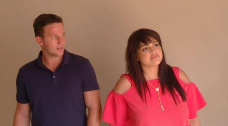 90 Day Fiancé: The Other Way Recap: Baby, Come Back
