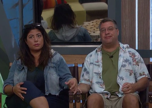 Big Brother 21 Week 10 Recap: A Double-Eviction For The Ages