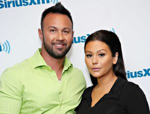 JWoww & Roger Mathews' Divorce Has Been Finalized