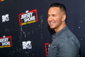 "Jersey Shore Star Mike ""The Situation"" Sorrentino Is Out Of Jail"