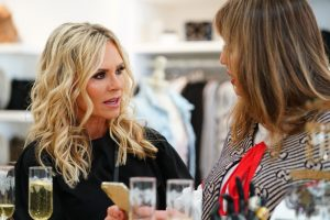 Tamra Judges Thinks Kelly Dodd Should Be Fired From Real Housewives Of Orange County Over Resurfaced Racist Video