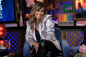 Kelly Dodd Says Gina Kirschenheiter Is A Follower & Tamra Judge Plays Both Sides
