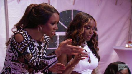 Married to Medicine Season Premiere Recap: Open and Honest