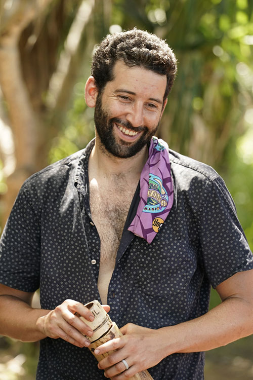 Survivor: Island of the Idols Episode 6 Recap: An Aaron Judgment