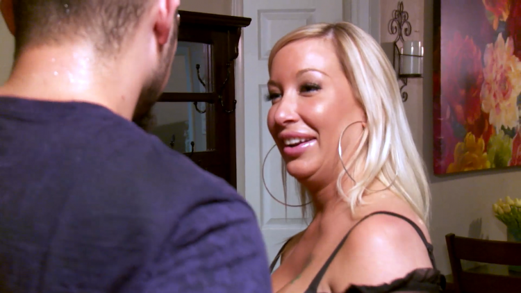 Lacey Love After Lockup
