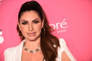 Jennifer Aydin Undergoes Cosmetic Procedure After Losing Hair From Extensions & Tight Ponytails