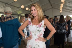 Jill Zarin Says Bethenny Frankel Isn't Friends With Real Housewives Of New York Outside Of Filming