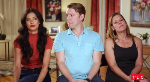 90 Day Fiance Recap: You Don't Forget Your Past